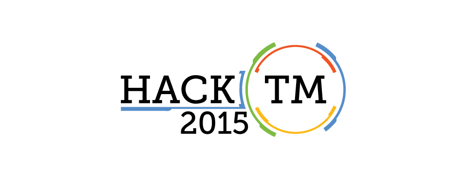 HackTM 2015 – Let's Code and Make Together