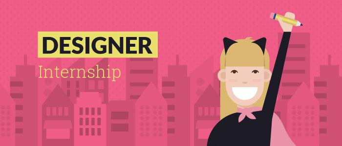 Designer Internship