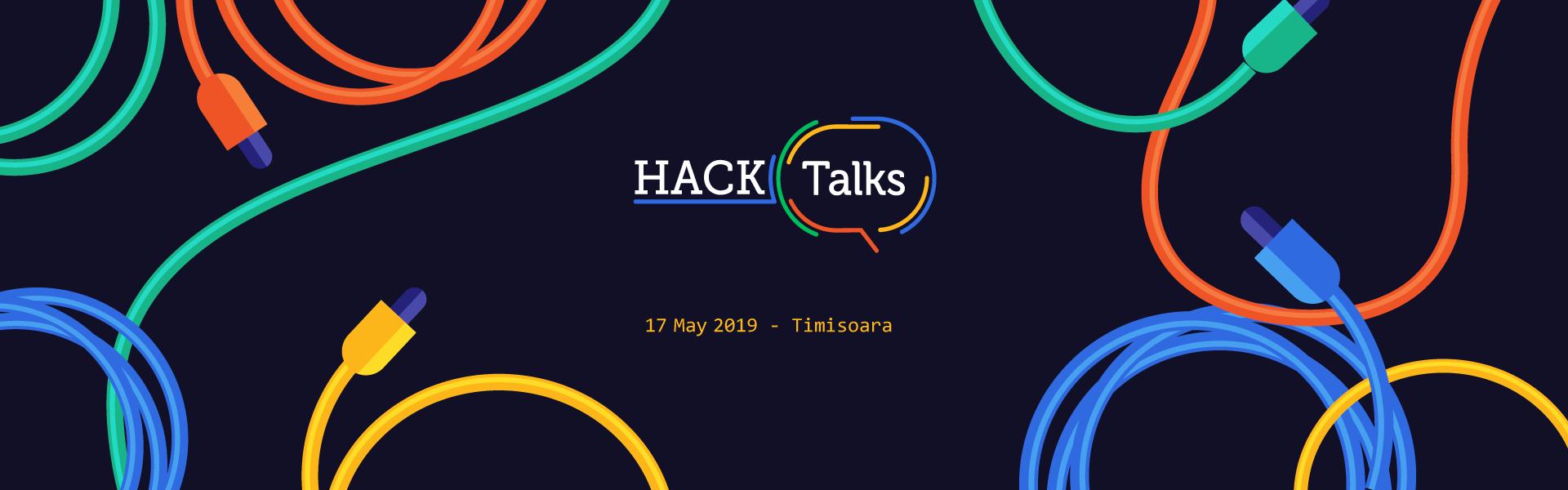 HackTalks